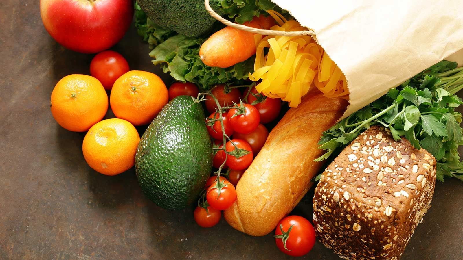 Wholesale Food Delivery Service and Equipment | Portland, ME